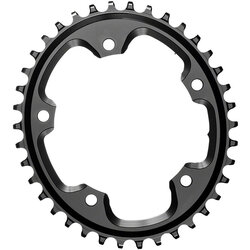 absoluteBLACK Oval 110 BCD 5-Bolt CX Chainring