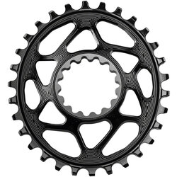 absoluteBLACK Oval Direct Mount Chainring for e-thirteen