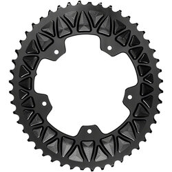 absoluteBLACK Premium Sub-Compact Oval 110 BCD Road Outer Chainring