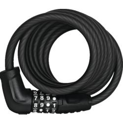 ABUS Numero 5510 Spiral Cable Lock