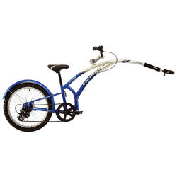 Adams Original Shifter 7 Trail-A-Bike