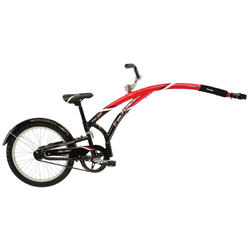 Adams Original Alloy Folder 1 Trail-A-Bike