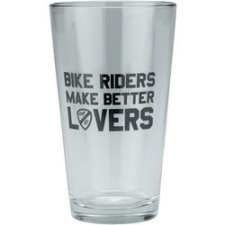 All-City Bike Riders Make Better Lovers Pint