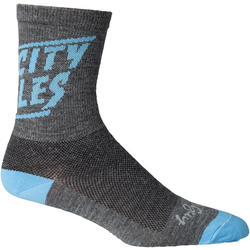 All-City Cali Sock