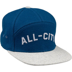 All-City Chome Dome Cap
