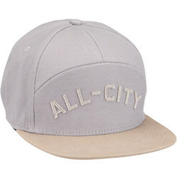 All-City Damn Fine Chome Dome Cap