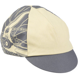 All-City Damn Fine Cycling Cap