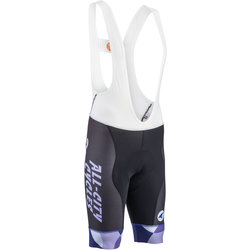 All-City Dot Game Men's Bib Short