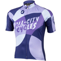 All-City Dot Game Men's Jersey