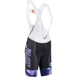All-City Dot Game Women's Bib Short