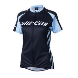 All-City Fast is Forever Jersey - Women's