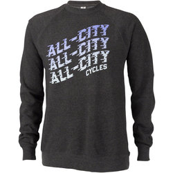 All-City Flow Motion Crewneck Sweatshirt