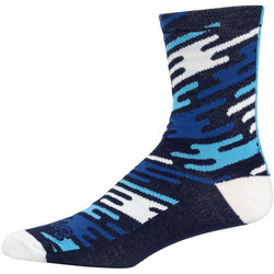 All-City Flow Motion Socks