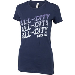 All-City Flow Motion Women's T-Shirt