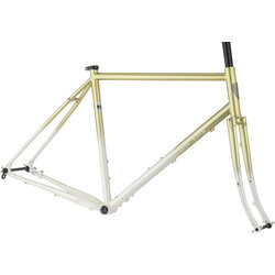 All-City Gorilla Monsoon Frameset