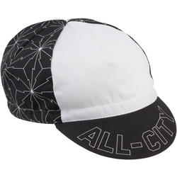 All-City Katakana Kap Cycling Cap