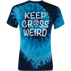 All-City Keep 'Cross Weird Tee