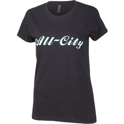 All-City Logowear T-Shirt Women's