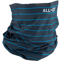 All-City Midnight & Cobalt Neck Gaiter