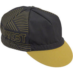 All-City Midwest Cycling Cap