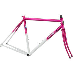 All-City Mr Pink ZONA Frame