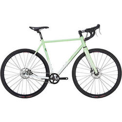 All-City Nature Boy 853 Frameset