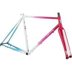 All-City Nature Cross Geared Frameset