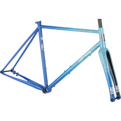 All-City Nature Cross Single-Speed Frameset