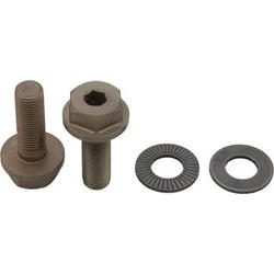 All-City New Sheriff SS Front Axle Bolts