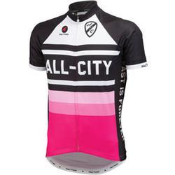 All-City Paglia Rosa Jersey