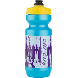 All-City Wildstyle Water Bottle