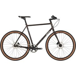 All-City Super Professional Single Speed Bike