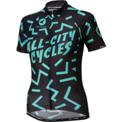 All-City The Max Women's Jersey
