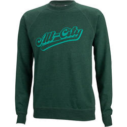 All-City Throwback Crew Sweatshirt