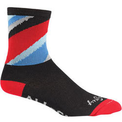 All-City Zig Zag Socks