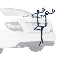 Allen Deluxe 2-Bike Carrier Trunk Rack