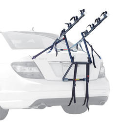 Allen Deluxe 4-Bike Carrier Trunk Rack