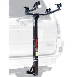 Allen Deluxe 2-Bike Hitch Carrier