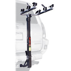 Allen Premium 3-Bike Carrier Hitch Rack