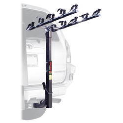 Allen 555RR Premium 5-Bike Carrier Hitch Allan Rack FREE SHIP&TAX!