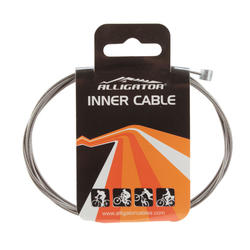 Alligator Stainless MTB/Road Brake Cable