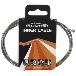 Alligator Stainless Shimano Shift Cable