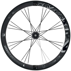 American Classic Carbon 46 Tubular Wheelset
