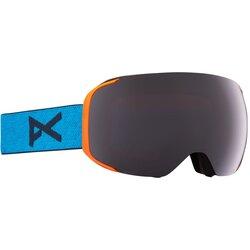 Anon M2 Goggles + Bonus Lens + MFIHD Face Mask
