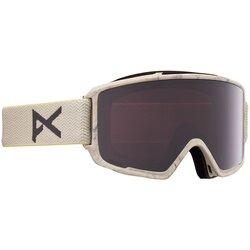 Anon M3 Goggles + Bonus Lens + MFIHD Face Mask