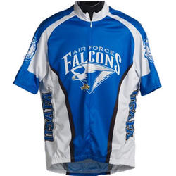 Adrenaline Promotions Air Force Jersey