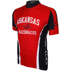 Adrenaline Promotions Arkansas Jersey