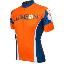 Adrenaline Promotions Clemson Jersey