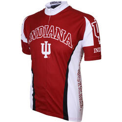Adrenaline Promotions Indiana University Jersey