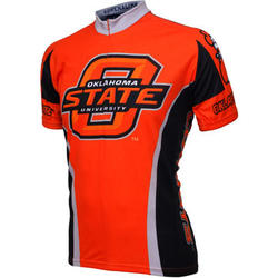 Adrenaline Promotions Oklahoma State Jersey